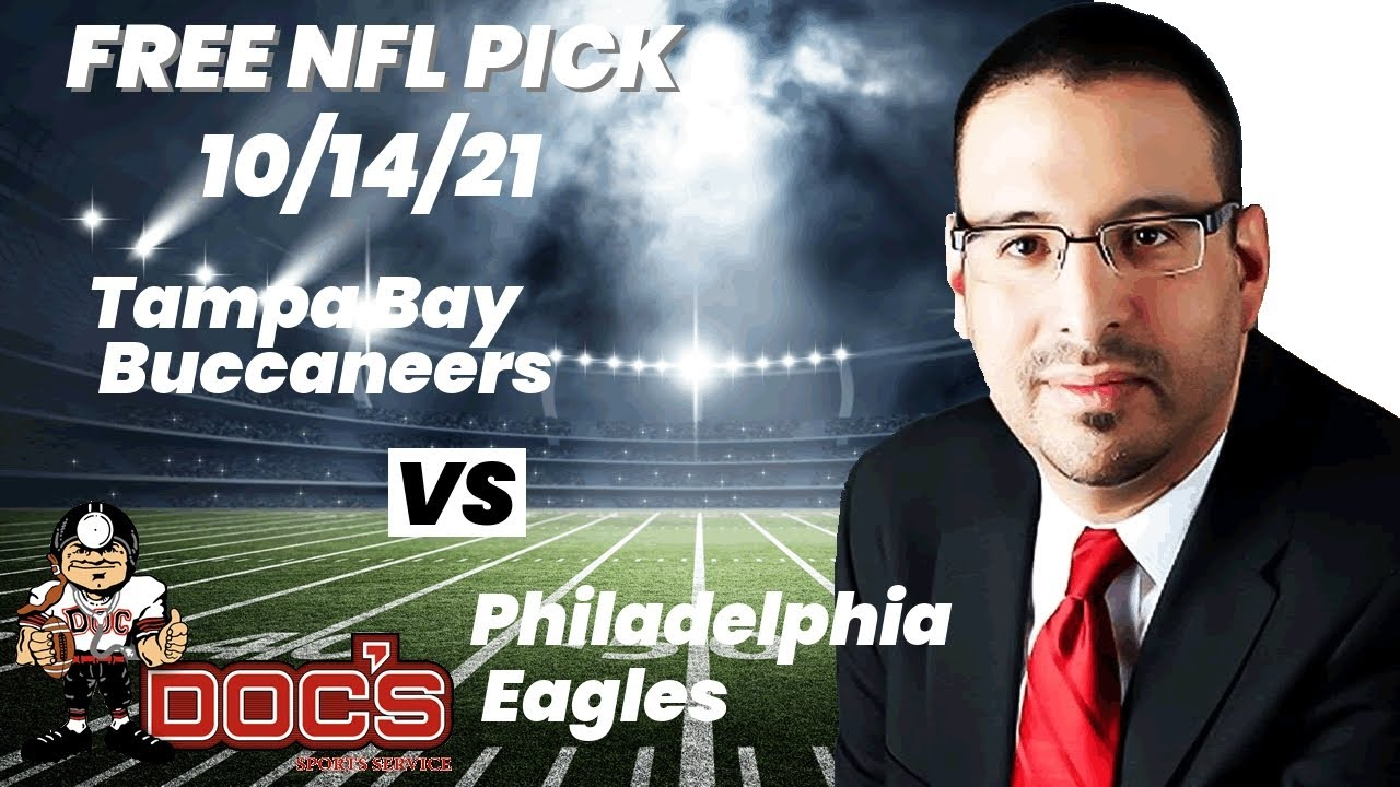 Our Eagles vs. Buccaneers predictions for Week 6 of the NFL season