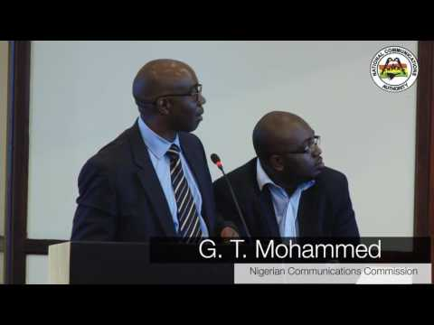 Experiences from African countries on the industry: success  stories and lessons learned