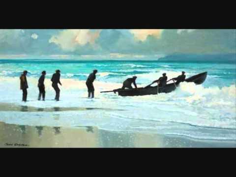 Na Conghailigh (Christy Moore as Gaeilge)