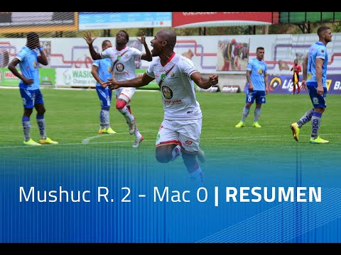 Mushuc Runa Macara Goals And Highlights