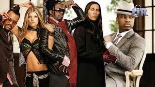 Ne-Yo vs. The Black Eyed Peas - Closer (I Gotta Feeling) (S.I.R. Remix) MUSIC VIDEO