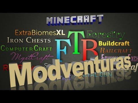 Minecraft MODventuras - 43 - Induction Furnace y MEGAENERGIA