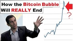 The Bitcoin Bubble - How Will it End?