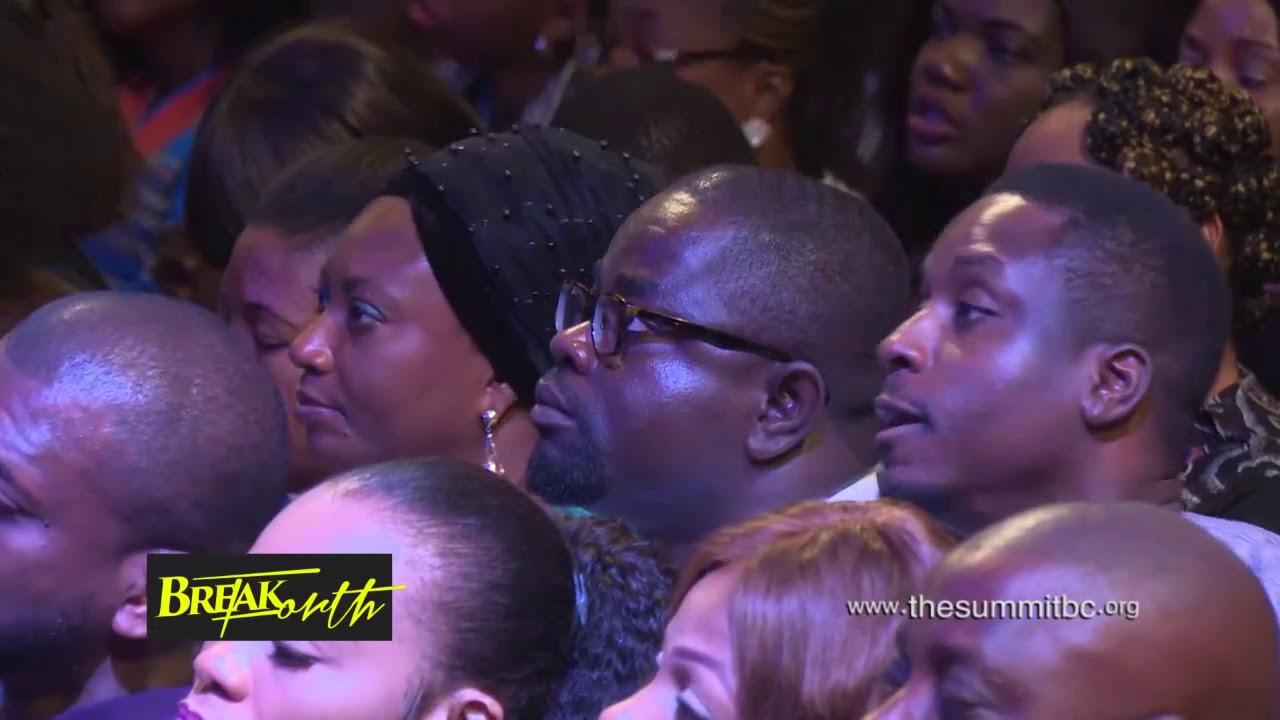 Pastor Andy Osakwe - Image Of Glory PT3