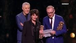 """""""120 battements par minute"""" remporte le César du meilleur film - César 2018"""