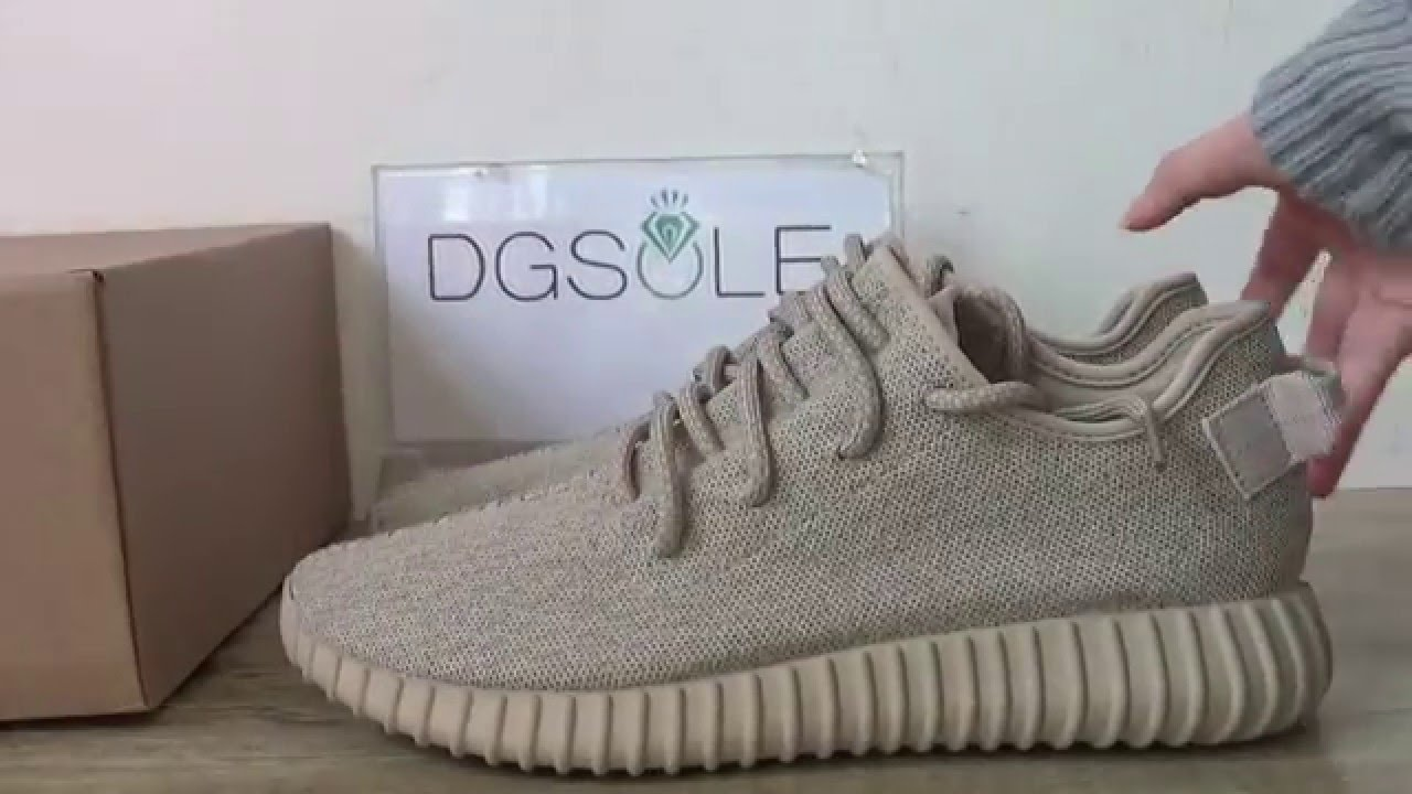 Cheap Yeezy 350 Oxford Tan Sale