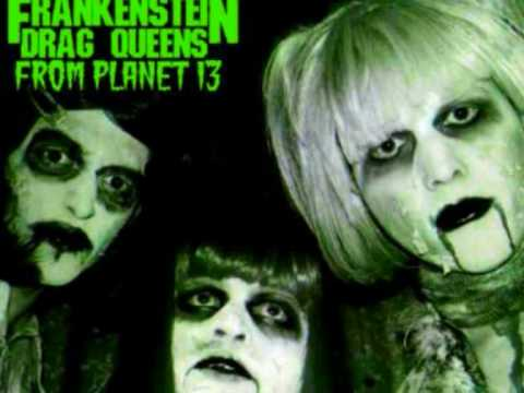 Frankenstein Drag Queens From Planet 13 - Fox On The Run (The Sweet Cover) mp3
