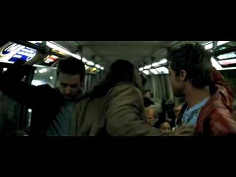 FIGHT CLUB - Trailer - 1999 -