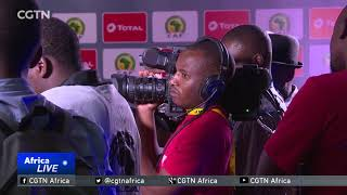 Rivals Nigeria and Cameroon found themselves at the opposite ends f...