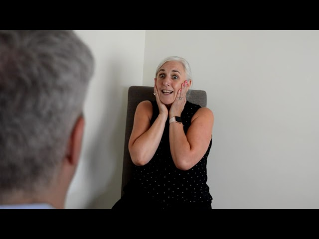 Sandra - living with bipolar (part two)