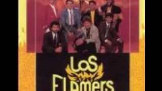 FLAMAZO JAVIER SOLIS  --  LOS FLAMERS