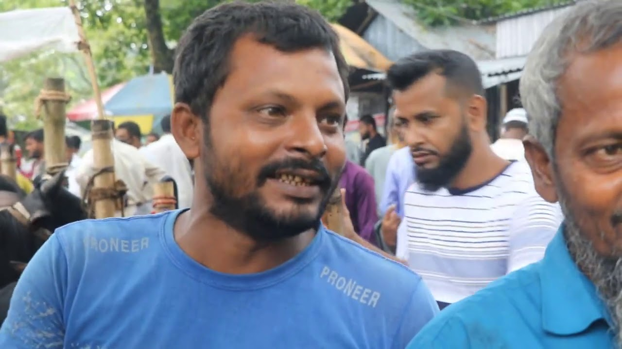 গরু বিক্রি করে পথের ফকির বুকফাটা চিৎকার আজকের কোরবানির গরুর দাম বাংলাদেশ Cow Cattle market bd news