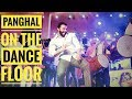 Panghal On The Dance Floor | vlog| panghal|