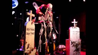 "Chris & Heather~""Skeleton Dance""~10-31-13"
