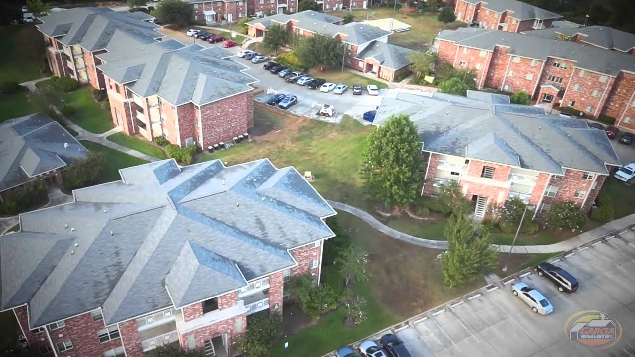 Commercial Roofing Job - Southeastern Louisiana University Hammond LA - YouTube & Commercial Roofing Job - Southeastern Louisiana University ... memphite.com