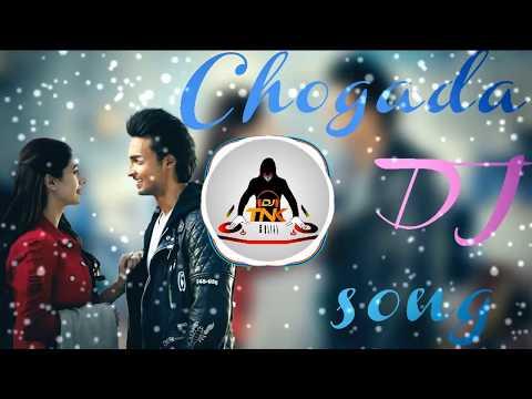 Chogada Tara New DJ Song | Dhol Bass Mix - Loveratri - Aayush Sharma - Warina Hussain-Darshan Raval