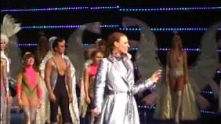 Francisca Urio: Christmas-Medley / Finale