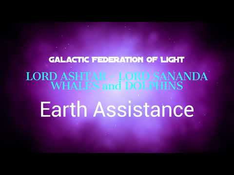 Earth WEATHER ASSISTANCE - ASHTAR COMMAND #144