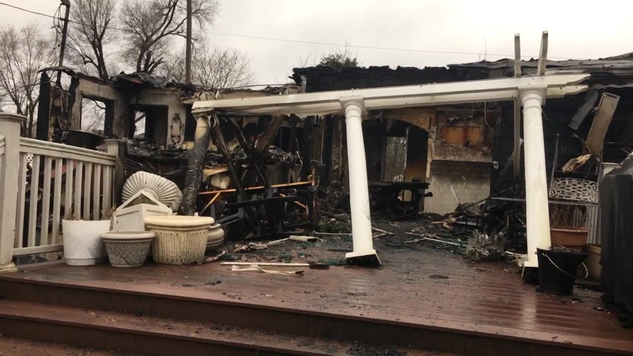 Fatal Addison Fire Under Investigation