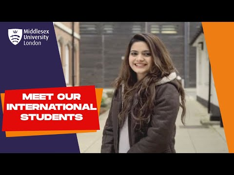 International student profile – Aanchal from Nepal