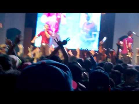 Tipe X - Salam Rindu   Tembagapura Live Music