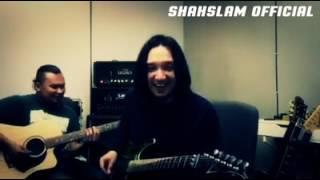 Tutorial Intro & Solo Tiada Aku Jemu by Shah Slam.