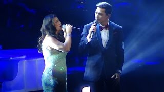 REGINE VELASQUEZ & GARY VALENCIANO - More Than Wonderful (ULTIMATE Concert!)