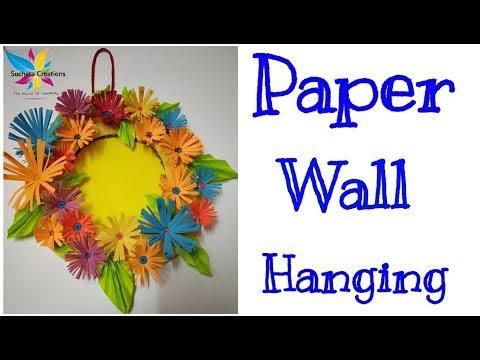 diy-wall-hanging-craft-ideas-|-diy-|-room-decoration-idea