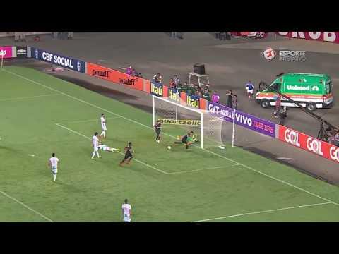 Melhores Momentos   Gols de Flamengo 2 x 1 América MG   Campeonato Brasileiro 25 07 2016