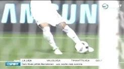 MTV Sport: Belgia-Suomi 1.6. 2016