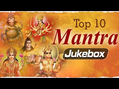 Top 10 Mantra for Health, Wealth & Happiness | Gayatri Mantra | Mrityunjaya Mantra