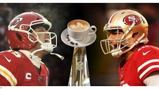 Coffee Time LIVE Superbowl Edition   2 Feb 2020