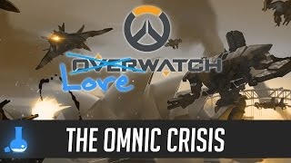 Lorewatch: The Omnic Crisis - Overwatch Lore & Speculation