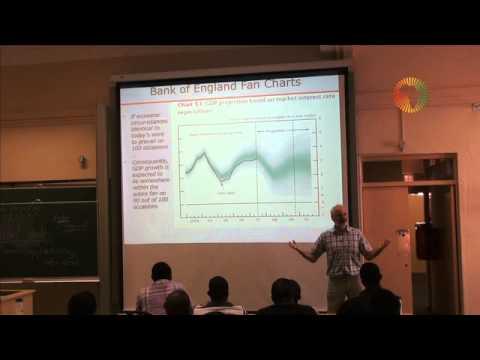 DAY6/14 Probability & Statistics with Prof David Spiegelhalter
