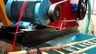 25 KW 3 Jet pelton turbine