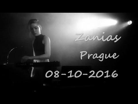 [FULL] Zanias Live @ Prague, Czech Republic / 08.10.2016