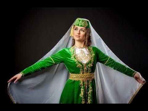 Татарский народ -  культура, традиции и обычаи