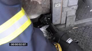 E-FORCE 2 Door Opener from Weber Rescue UK