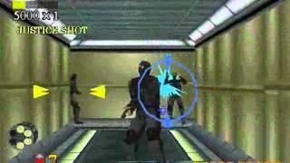 VCOP2 game classic (scene 3)