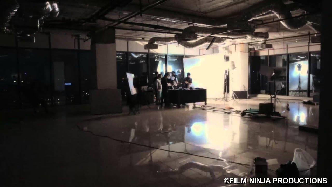 Phim Ngắn Những Ngày Đã Qua [Ninja Official BTS]