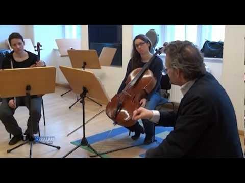 Sendung Dezember 2012 - Studium an der mdw