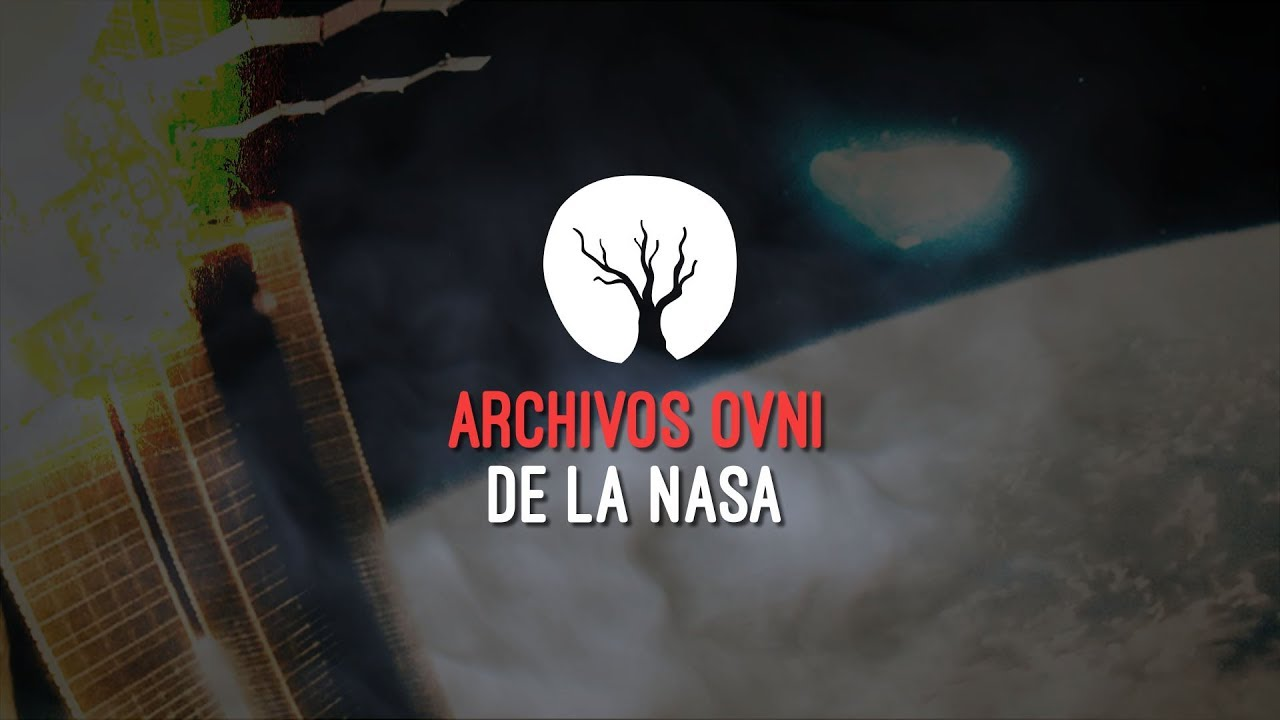 Archivos OVNI de la NASA