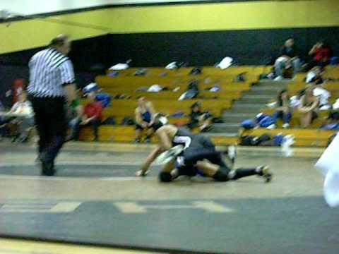wrestling!!!!