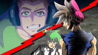 Anime del Rubius, Los Padrinos Mágicos (Real Anime) | Dracer Noticias