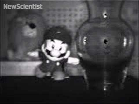 Kinect-style 3D camera sees translucent objects