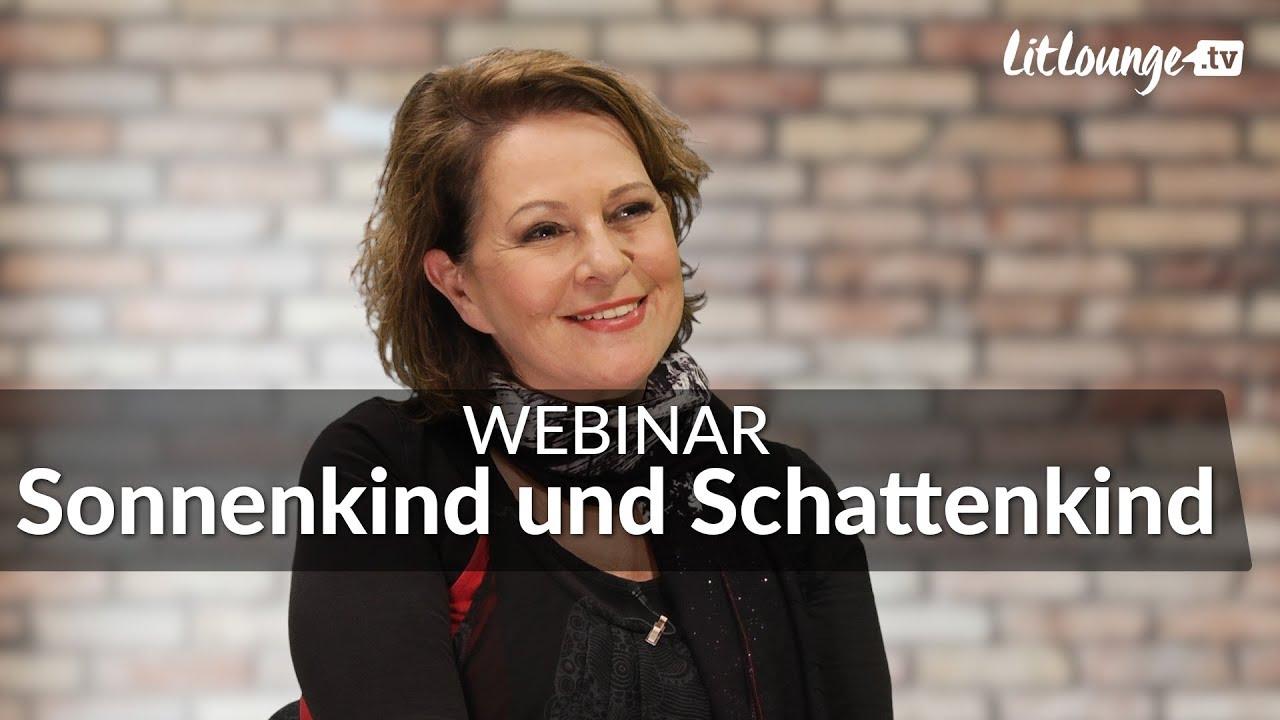 Stefanie Stahl Uber Ihr Neues Buch Sonnenkind Und Schattenkind Live Webinar Youtube