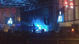 Of Monsters and Men - Mountain Sound Live Budweiser Stage, Toronto - FEVER DREAM Tour
