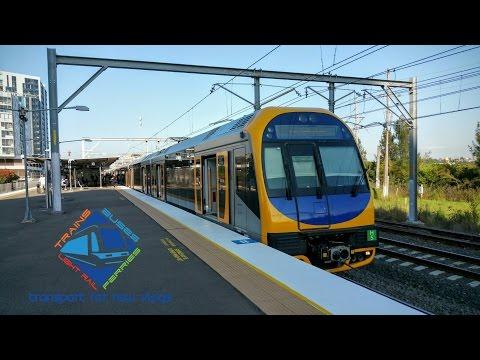 Transport for NSW Vlog No.918 Wolli Creek - Illawarra Platforms