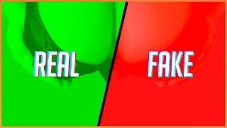 CZY TE ZDJĘCIA SĄ PRAWDZIWE?!   Real or Fake [PL/HD]