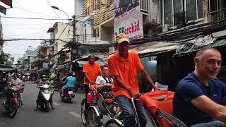 Chợ Hoa Hồ Thị Kỷ khách Tây balo KHÔNG bỏ qua khi du lịch Sai Gon